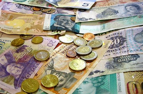 World-Currencies