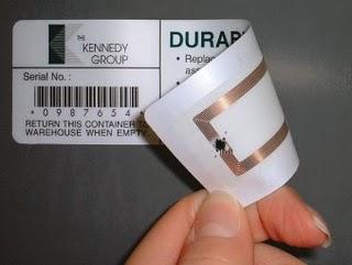 RFID+Tag