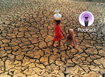 drought podcast
