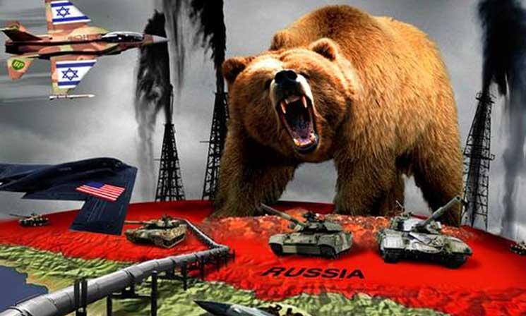 russian-bear