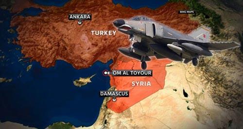 Did-Turkey-Just-Declare-War-On-Syria