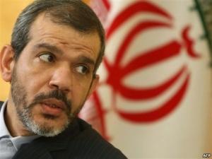 Hassan Danaie-far nagykövet
