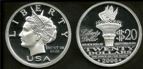 libertydollar