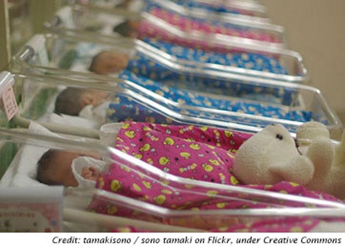 lead-maternity-ward