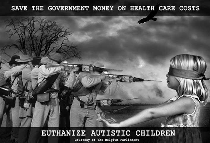 Euthanize-Autistic-Children