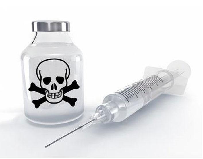 poison-vaccine