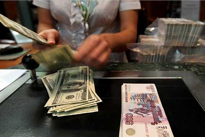 dollar-ruble