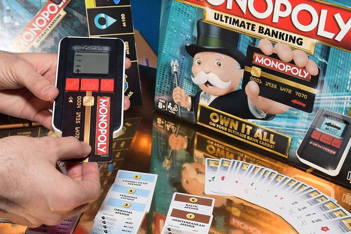 Monopoly-Ultimate-Banking