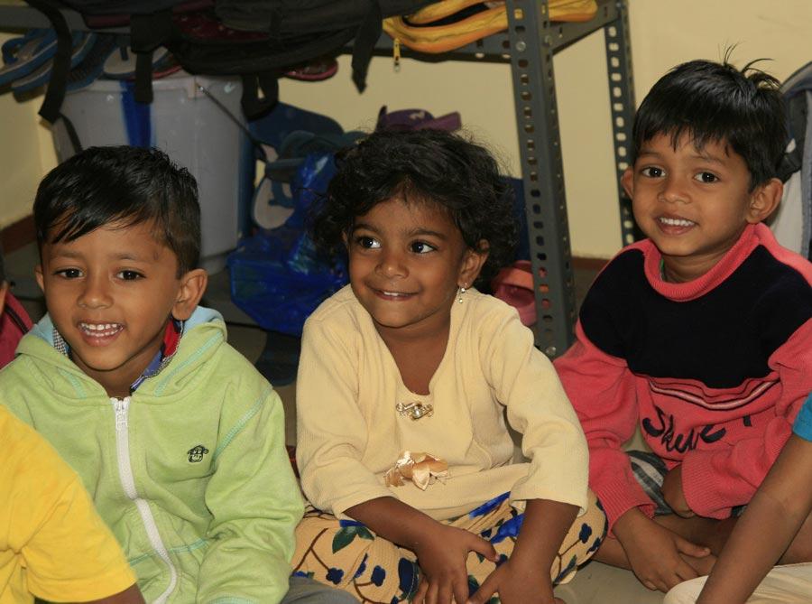 Goa-school