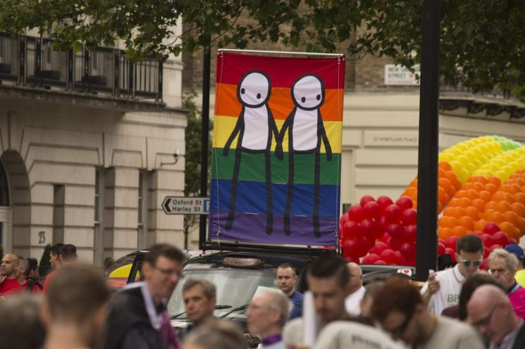 Gay-Pride-London-England